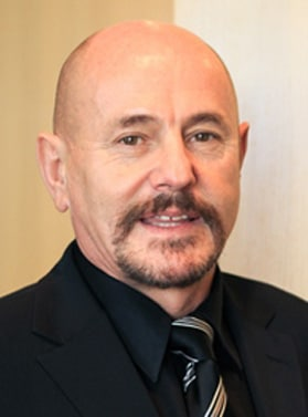 Barry Hickman