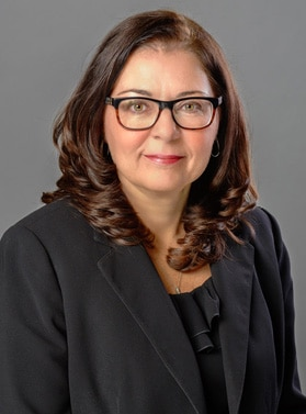 Carol Hickman