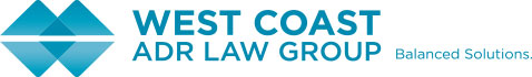 West Coast ADR Law Group Balanced Solutions