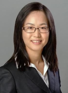 Sarah Hyejung Jo